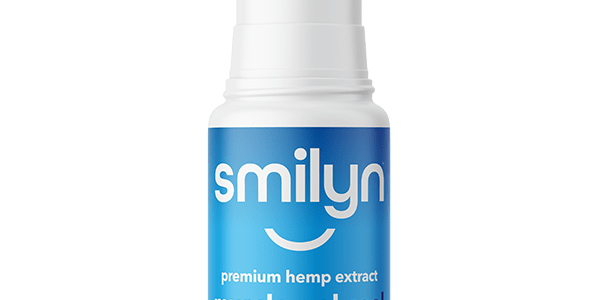 150mg CBD Roll On Cooling Gel By Smilyn Review